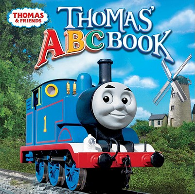 Image for Thomas' ABC Book (Thomas & Friends) (Pictureback(R))
