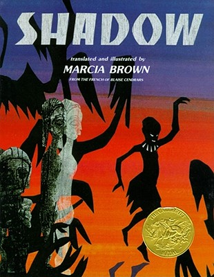 Shadow, Blaise Cendrars