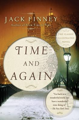 Time and Again, Finney, Jack