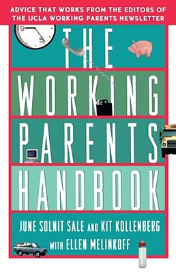 Image for The Working Parents Handbook