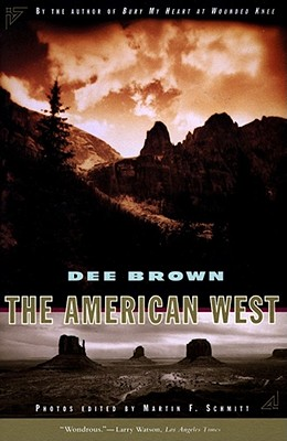 Image for AMERICAN WEST