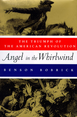 Image for Angel in the Whirlwind