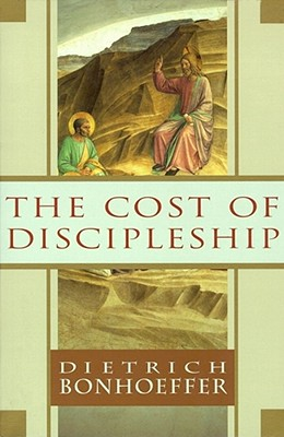 Image for Cost of Discipleship