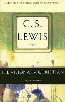 Image for The Visionary Christian
