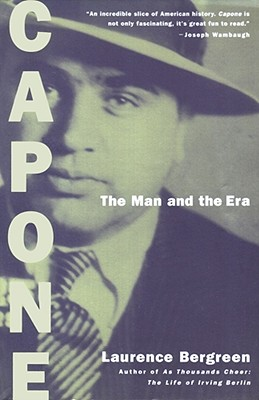 Image for Capone: The Man and the Era