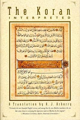Image for The Koran Interpreted: A Translation
