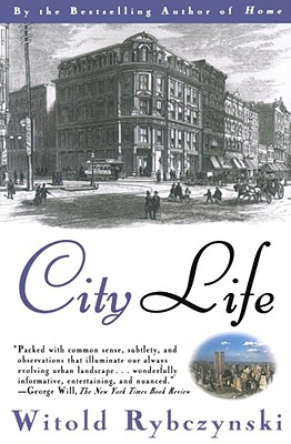 Image for City Life