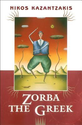 Image for Zorba the Greek