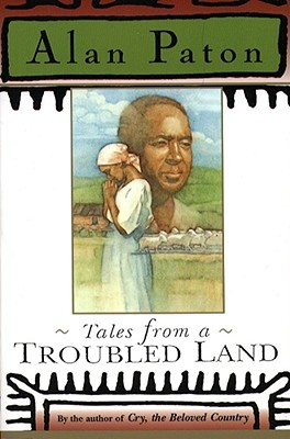 Image for Tales from a Troubled Land
