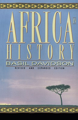 Image for Africa in History
