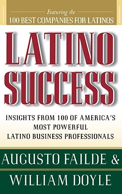 Image for LATINO SUCCESS