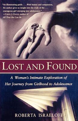 Lost and Found, Israeloff, Roberta