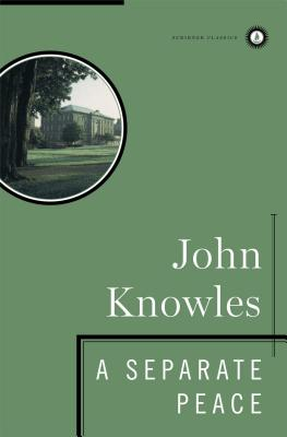 Image for A Separate Peace (Scribner Classics)