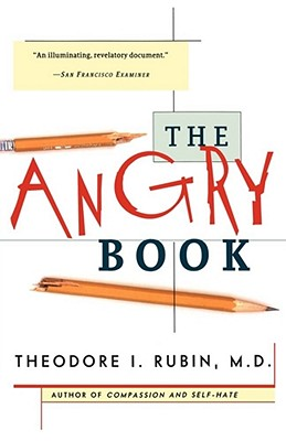 Image for The Angry Book
