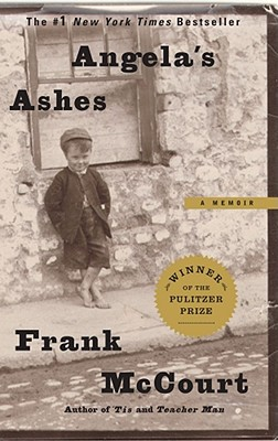 Angela's Ashes (Pulitzer Prize Winner), Frank Mccourt