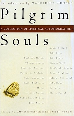 Image for Pilgrim Souls: A Collection of Spiritual Autobiography