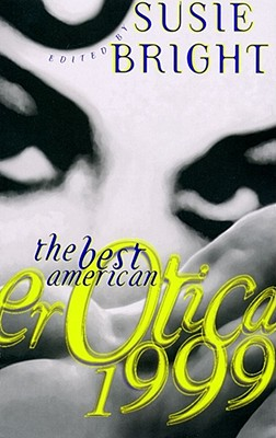 Image for The Best American Erotica 1999