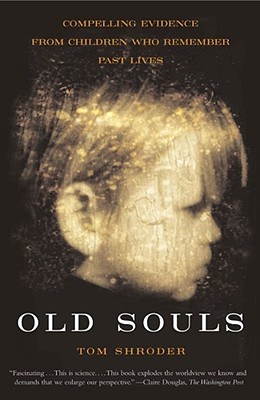 Image for OLD SOULS