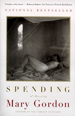 Image for Spending: A Novel