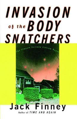 Invasion of the Body Snatchers, Finney, Jack
