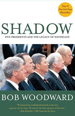 Image for SHADOW 5 PRESIDENTS & LEGACY O