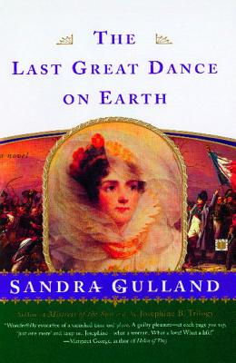 Image for LAST GREAT DANCE ON EARTH