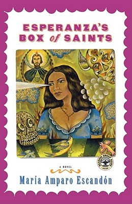 Image for Esperanzas Box of Saints