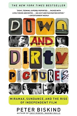 Image for Down and Dirty Pictures