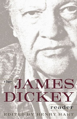 Image for James Dickey Reader