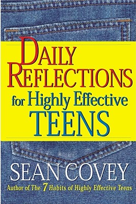 Image for Daily Reflections For Highly Effective Teens
