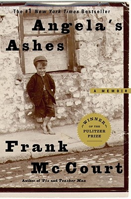 Image for Angela's Ashes (The Frank McCourt Memoirs)