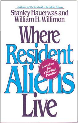 Image for Where Resident Aliens Live