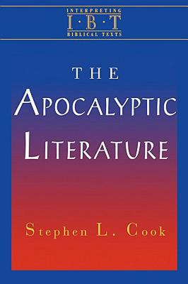 Image for The Apocalyptic Literature: Interpreting Biblical Texts Series