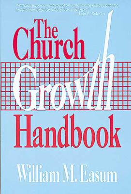 Image for The Church Growth Handbook