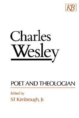 Image for Charles Wesley: Poet and Theologian