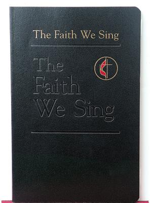 Image for The Faith We Sing: Pew - Cross & Flame Edition (Faith We Sing)