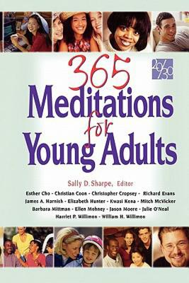 Image for 365 Meditations for Young Adults