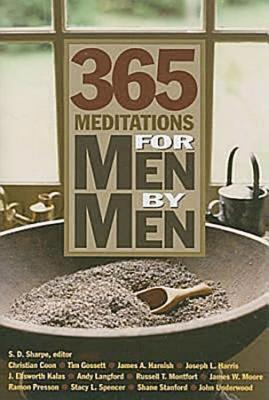 Image for 365 Meditations for Men by Men