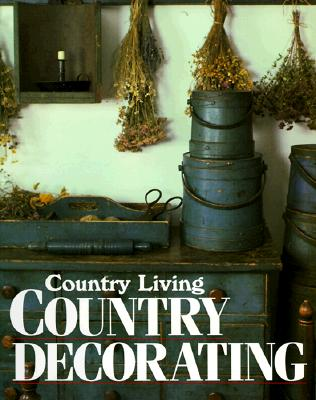 Image for Country Living Country Decorating
