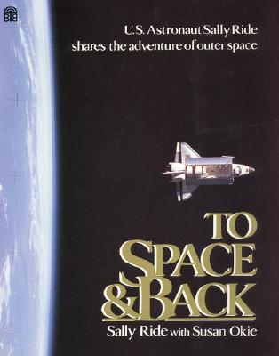 Image for To Space and Back