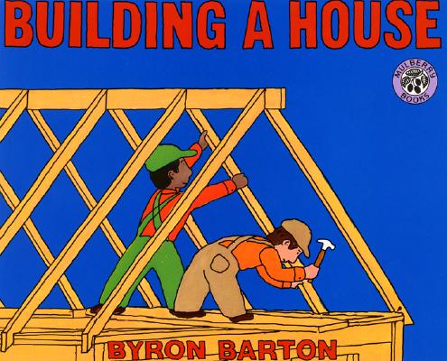 Image for Building a House (Mulberry Books)