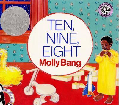 Image for Ten, Nine, Eight