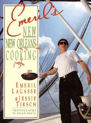Image for Emeril's New New Orleans Cooking