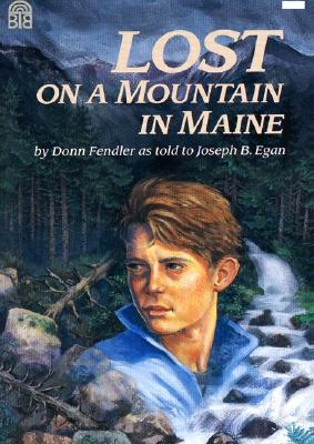 Image for Lost on a Mountain in Maine