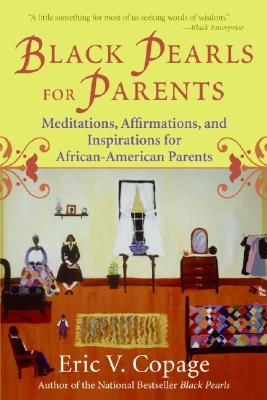 Image for BLACK PEARLS FOR PARENTS : MEDITATIONS