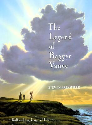 Image for The Legend Of Bagger Vance