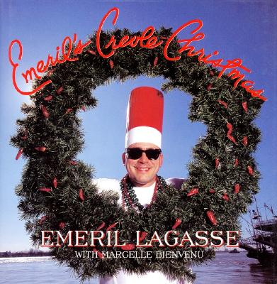 Image for Emeril's Creole Christmas