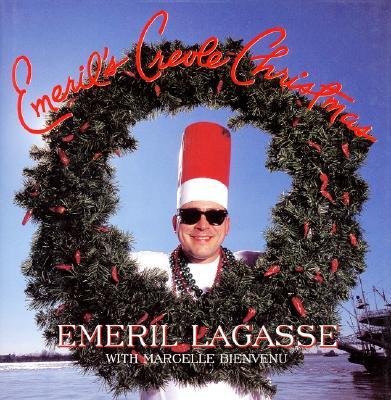 Image for Emeril's Creole Christmas