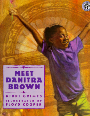 Image for MEET DANITRA BROWN
