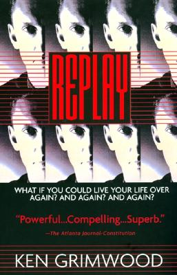 Image for REPLAY